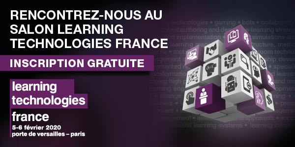 Learning Technologies France Drillster