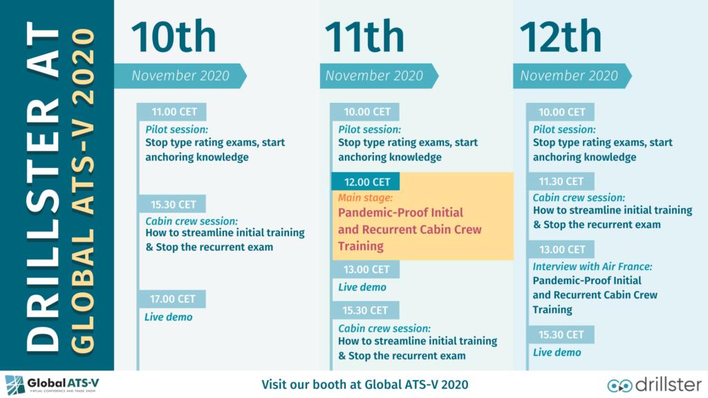 GATS Schedule